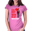 Warm Bodies Womens Fitted T-Shirt