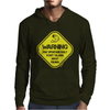 Warning May...Talking About Fishing Mens Hoodie