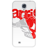 Warrior wear Phone Case