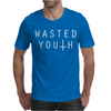 Wasted Youth Mens T-Shirt