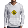 Watch for bumps joke Mens Hoodie