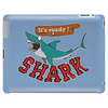 Watch out for shark Tablet (horizontal)