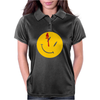 Watchmen Comedian Rorschach Comic Adult Movie Womens Polo
