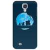 Water Moonwalk Phone Case