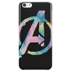 Watercolor Avengers 2 Phone Case