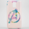 Watercolor Avengers Phone Case