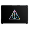 Watercolor Deathly Hallows 2 Tablet (horizontal)