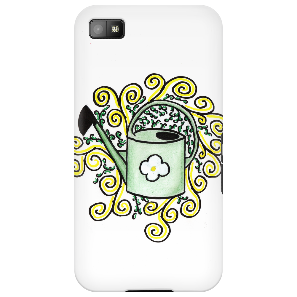 Watering can Phone Case