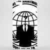 We Are Anonymous Phone Case