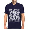 We are brother Mens Polo