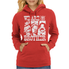 We are brother Womens Hoodie