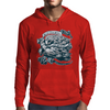 We are from Philly and we Fight. Mens Hoodie