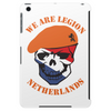 We are legion Netherlands Tablet (vertical)