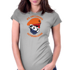We are legion Netherlands Womens Fitted T-Shirt