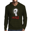 We Are The Resistance Mens Hoodie