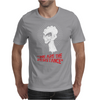 We Are The Resistance Mens T-Shirt