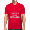 We can do Mens Polo