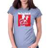 We Can Slash It! Womens Fitted T-Shirt