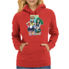 We have the talismans Womens Hoodie