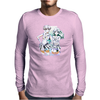 We Looking for the talismans Watercolor Mens Long Sleeve T-Shirt