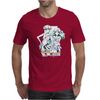 We Looking for the talismans Watercolor Mens T-Shirt