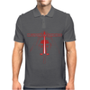 Weapon of Choice_Kylo ren Mens Polo