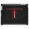 Weapon of Choice_Kylo ren Tablet