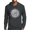 Weapon Of Mass Percussion Mens Hoodie
