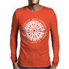 Weapon Of Mass Percussion Mens Long Sleeve T-Shirt