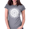 Weapon Of Mass Percussion Womens Fitted T-Shirt