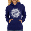 Weapon Of Mass Percussion Womens Hoodie