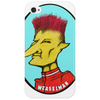 Weaselman  TS Phone Case