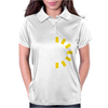 Weather Forecast Symbol Womens Polo