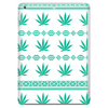Weed Ugly Sweater Tablet