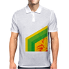 Weeed AK-47 Mens Polo