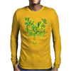 Weeed Expand Mens Long Sleeve T-Shirt
