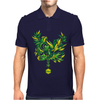 Weeed Expand Mens Polo