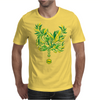 Weeed Expand Mens T-Shirt