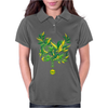 Weeed Expand Womens Polo