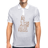 WeHadNoHorns - Lewis Chessman Mens Polo