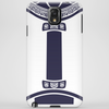 WeHadNoHorns - Viking sword Phone Case