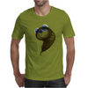 Weird Mens T-Shirt