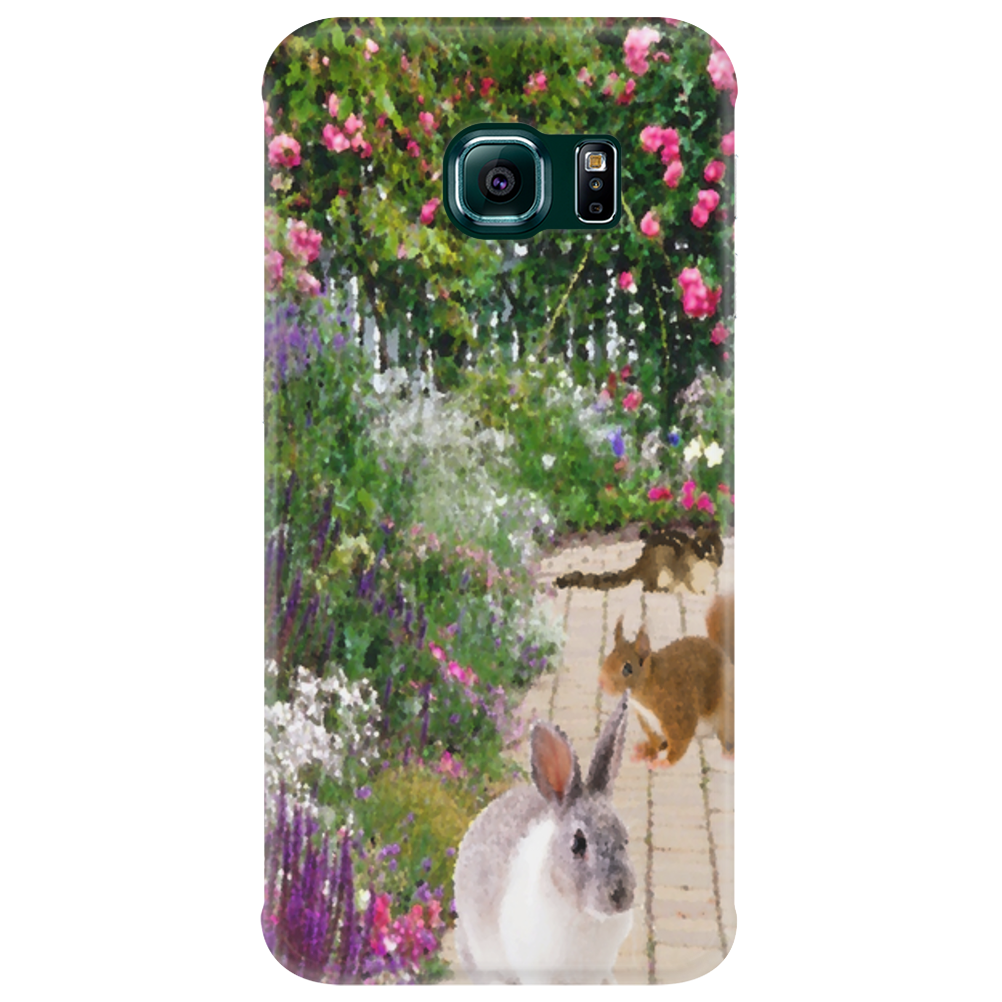 Weird Nature Phone Case