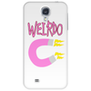 Weirdo Magnet Phone Case