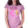 Weirdo Magnet Womens Fitted T-Shirt