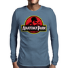 Welcome, to Anatomy Park Mens Long Sleeve T-Shirt