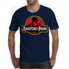 Welcome, to Anatomy Park Mens T-Shirt