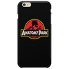 Welcome, to Anatomy Park Phone Case