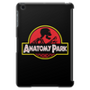 Welcome, to Anatomy Park Tablet (vertical)