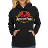 Welcome, to Anatomy Park Womens Hoodie